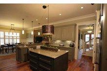 Dream House Plan - Craftsman Interior - Kitchen Plan #37-279