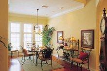 Craftsman Interior - Other Plan #417-670