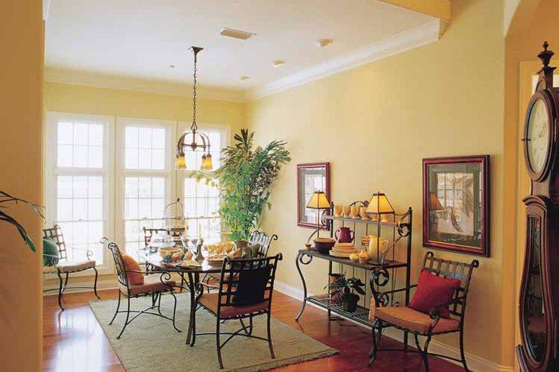 Craftsman Interior - Other Plan #417-670 - Houseplans.com