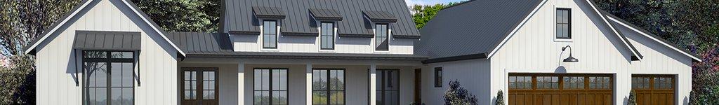Open Floor Plans, House Plans & Designs