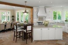 House Plan Design - Craftsman Interior - Kitchen Plan #928-259