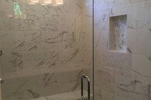 Country Interior - Master Bathroom Plan #437-80