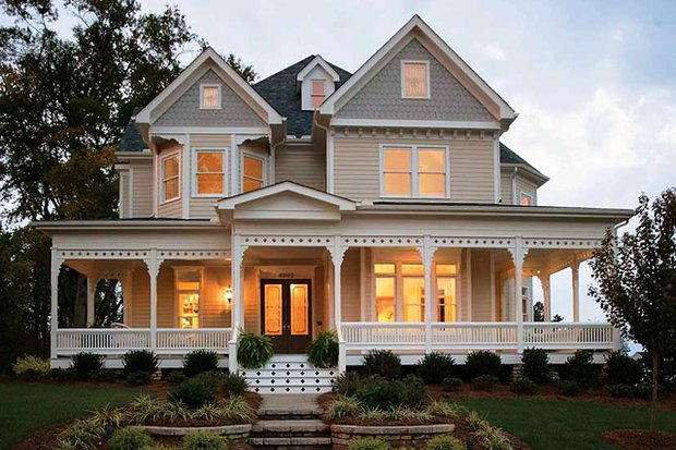 Victorian House Plans Floor Plans Designs Houseplans Com