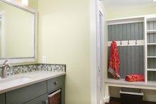 Craftsman Interior - Other Plan #928-282