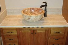 Architectural House Design - Ranch Interior - Bathroom Plan #939-13