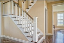 Architectural House Design - Stairs