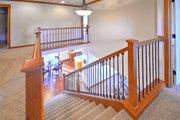 Craftsman Style House Plan - 4 Beds 2.5 Baths 2651 Sq/Ft Plan #132-210 Photo