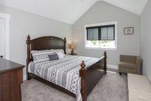 Dream House Plan - Craftsman Interior - Bedroom Plan #929-1051