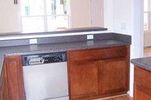 House Design - Craftsman Interior - Kitchen Plan #936-1