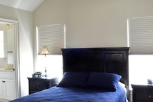 Craftsman Interior - Bedroom Plan #929-837