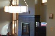 Prairie Style House Plan - 3 Beds 2.5 Baths 1851 Sq/Ft Plan #434-12 Photo