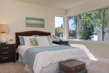 Contemporary Interior - Master Bedroom Plan #132-564