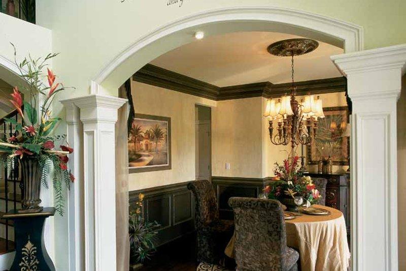 Country Interior - Dining Room Plan #927-854 - Houseplans.com