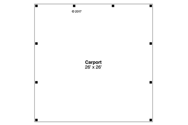 House Plan Design - Traditional Floor Plan - Main Floor Plan #124-1049