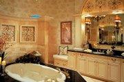 Mediterranean Style House Plan - 4 Beds 4.5 Baths 4398 Sq/Ft Plan #930-107 Interior - Bathroom