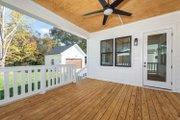 Farmhouse Style House Plan - 4 Beds 2.5 Baths 2485 Sq/Ft Plan #461-74