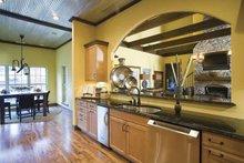House Plan Design - Traditional Interior - Kitchen Plan #17-2779
