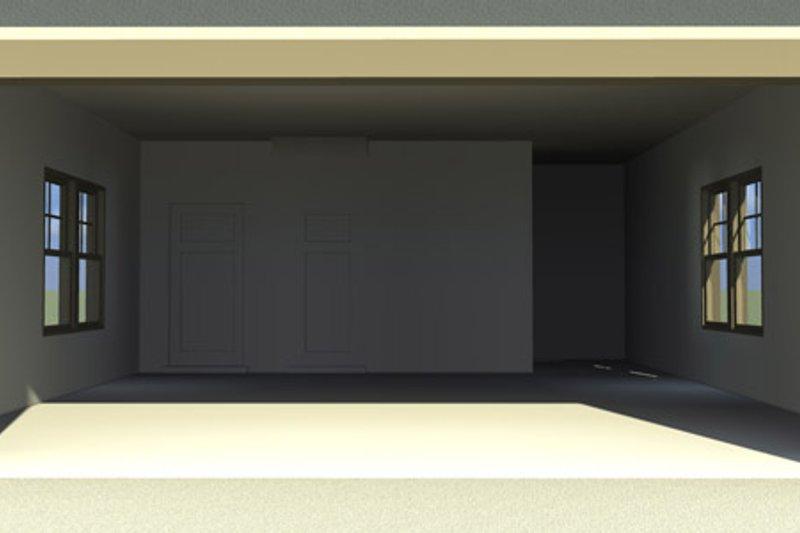 Craftsman Interior - Other Plan #64-319 - Houseplans.com