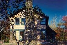 House Plan Design - Craftsman Exterior - Other Elevation Plan #961-2