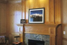 Dream House Plan - Craftsman Interior - Other Plan #132-351