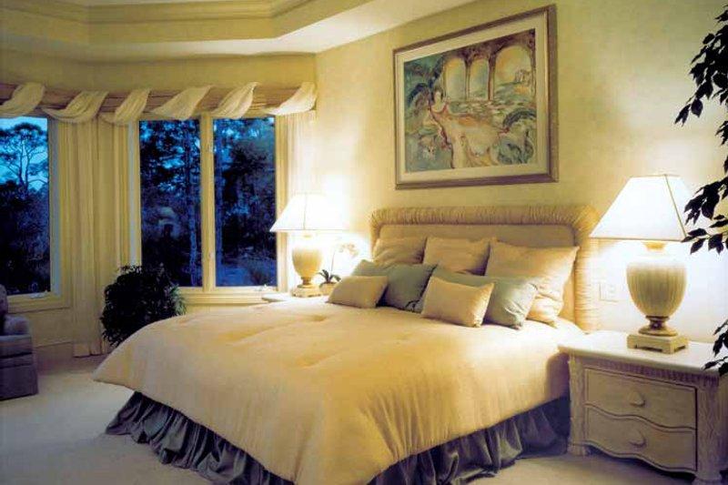 Contemporary Interior - Bedroom Plan #930-108 - Houseplans.com