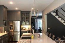 House Design - Traditional Interior - Kitchen Plan #927-28