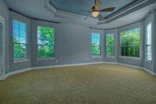 Dream House Plan - Mediterranean Interior - Master Bedroom Plan #80-184