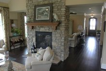Traditional Interior - Other Plan #927-938
