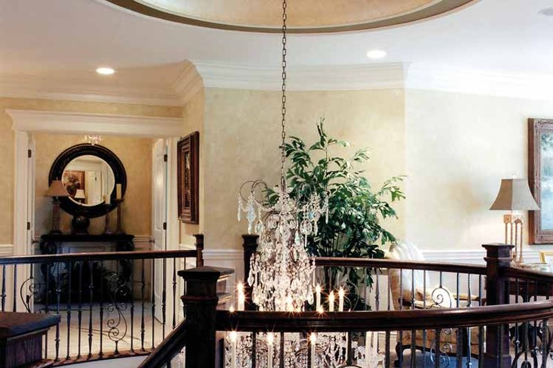 Classical Interior - Other Plan #46-741 - Houseplans.com