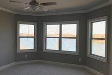 House Plan Design - Country Interior - Bedroom Plan #437-81