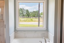 Home Plan - European Interior - Master Bathroom Plan #430-84