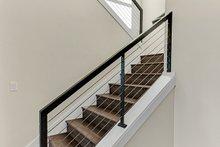 Dream House Plan - Stairway