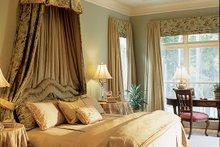 House Plan Design - Country Interior - Master Bedroom Plan #927-904