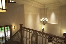 Home Plan - Cottage Interior - Entry Plan #120-244