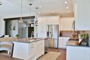 Craftsman Style House Plan - 3 Beds 2.5 Baths 2148 Sq/Ft Plan #1070-75 Photo