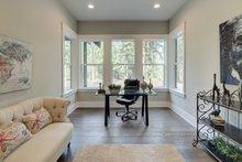 Dream House Plan - Den