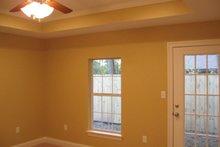 Home Plan - Traditional Interior - Master Bedroom Plan #430-38