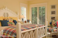 Home Plan - Country Interior - Bedroom Plan #930-472