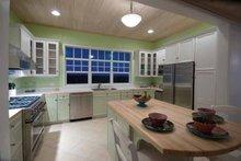 Architectural House Design - Country Interior - Kitchen Plan #928-57