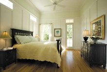 Home Plan - Country Interior - Master Bedroom Plan #930-358