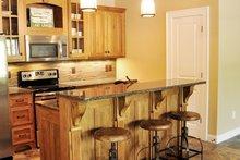 Craftsman Interior - Other Plan #437-60
