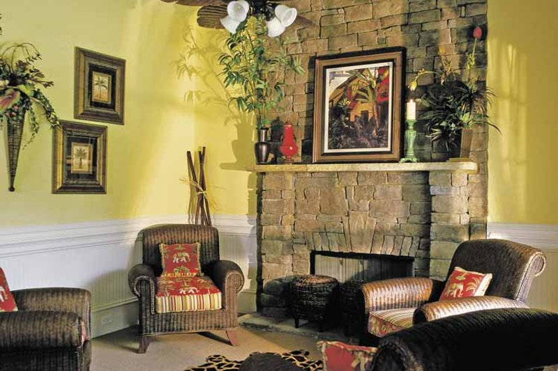 Country Interior - Other Plan #927-854 - Houseplans.com