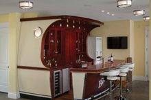 House Plan Design - Craftsman Interior - Other Plan #928-259