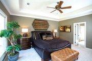 European Style House Plan - 4 Beds 3 Baths 3990 Sq/Ft Plan #17-2306 Photo