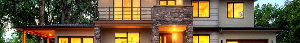 Large Modern House Plans, Floor Plans & Designs