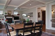 Colonial Style House Plan - 5 Beds 3.5 Baths 3355 Sq/Ft Plan #928-220 Interior - Other