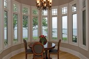 European Style House Plan - 4 Beds 4 Baths 6155 Sq/Ft Plan #929-895 Interior - Other