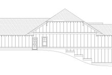 Dream House Plan - Cottage Exterior - Other Elevation Plan #932-325