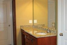 Dream House Plan - European Interior - Master Bathroom Plan #21-243