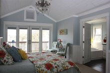 Dream House Plan - Master Bedroom - 3150 square foot craftsman home